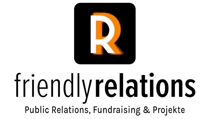 Friendly Relations: Öffentlichkeitsarbeit & Fundraising